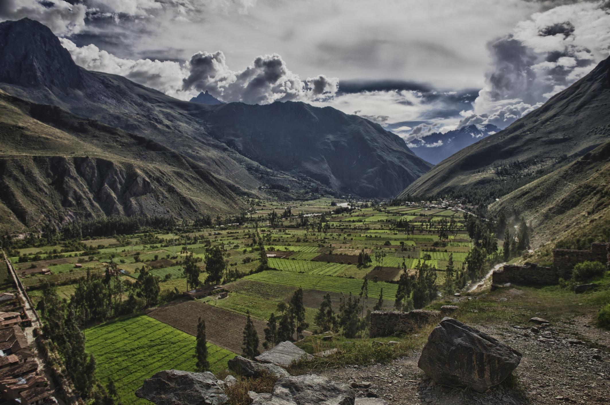 Resultado de imagem para vale sagrado dos incas